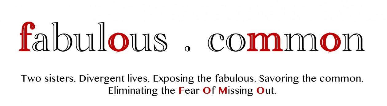 fabulous.common